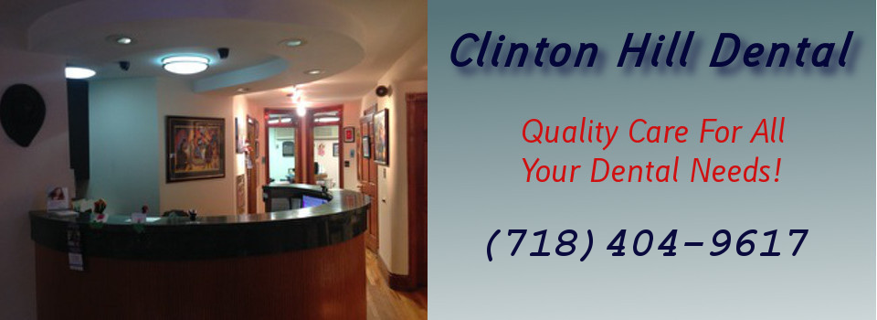 dentist-clinton-hill